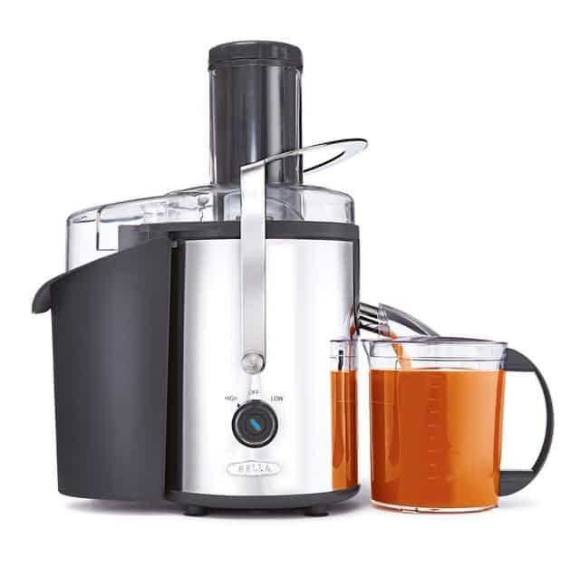 BELLA 13694  Juice Extractor