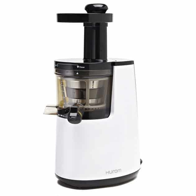 Hurom Premium Masticating Slow Juicer