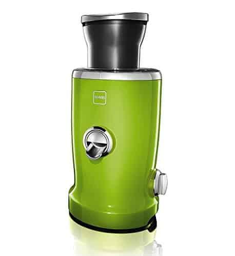 NOVIS 4-in-1 Vita Juicer