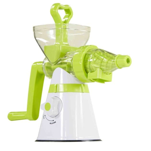 SHINKODA SK-326H Manual Auger Juicer