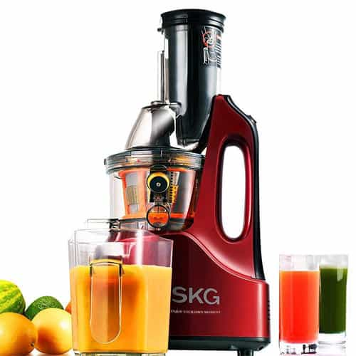 Big Boss Masticating Slow Juicer Reviews : Best Masticating Juicer - Guide & Reviews And Best Choice