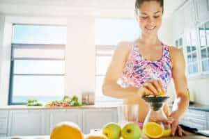 6 Simple Juicing Recipes For Weight Loss