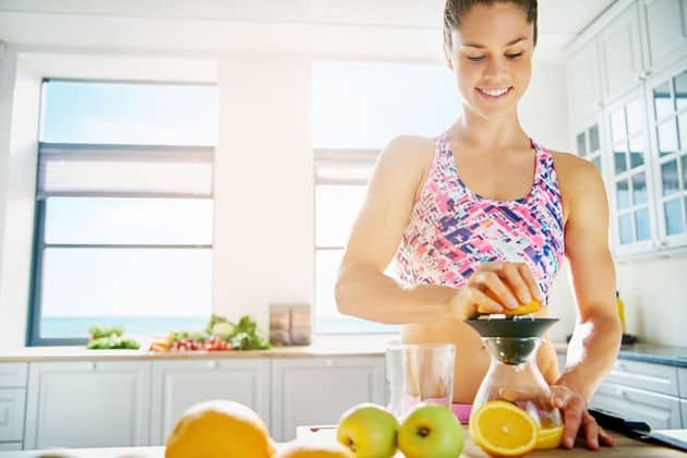 Are Juices Good For Weight Loss?