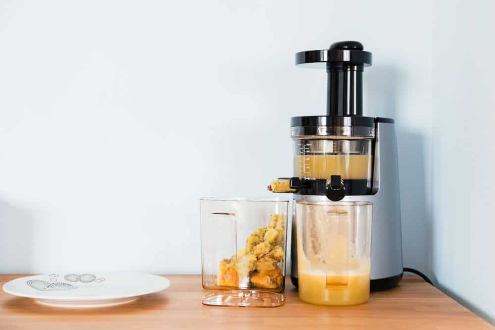 How to Clean a Juicer Step By Step