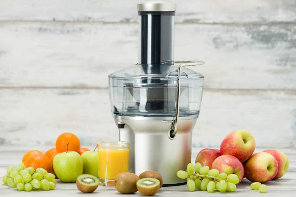 How to Pick A Juicer