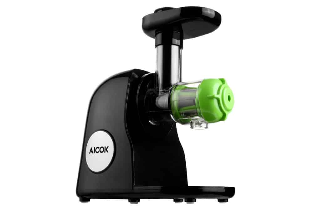 Aicok Slow Masticating Juicer Extractor Review