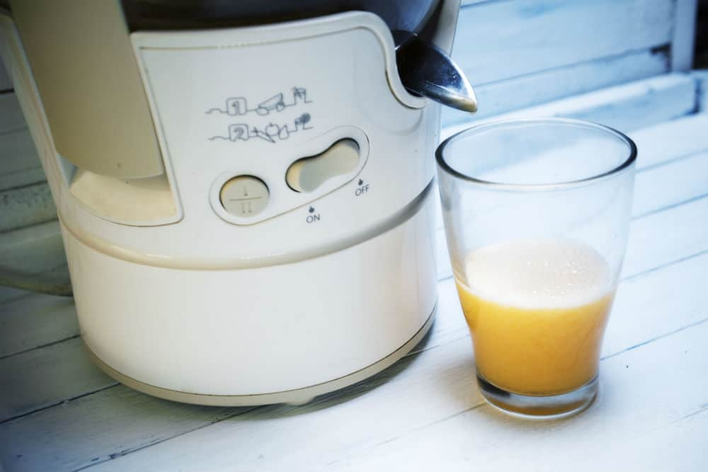 What is a Cold Press Juicer?