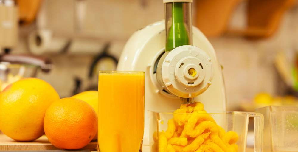 what to do with pulp from juicer Juicerkit