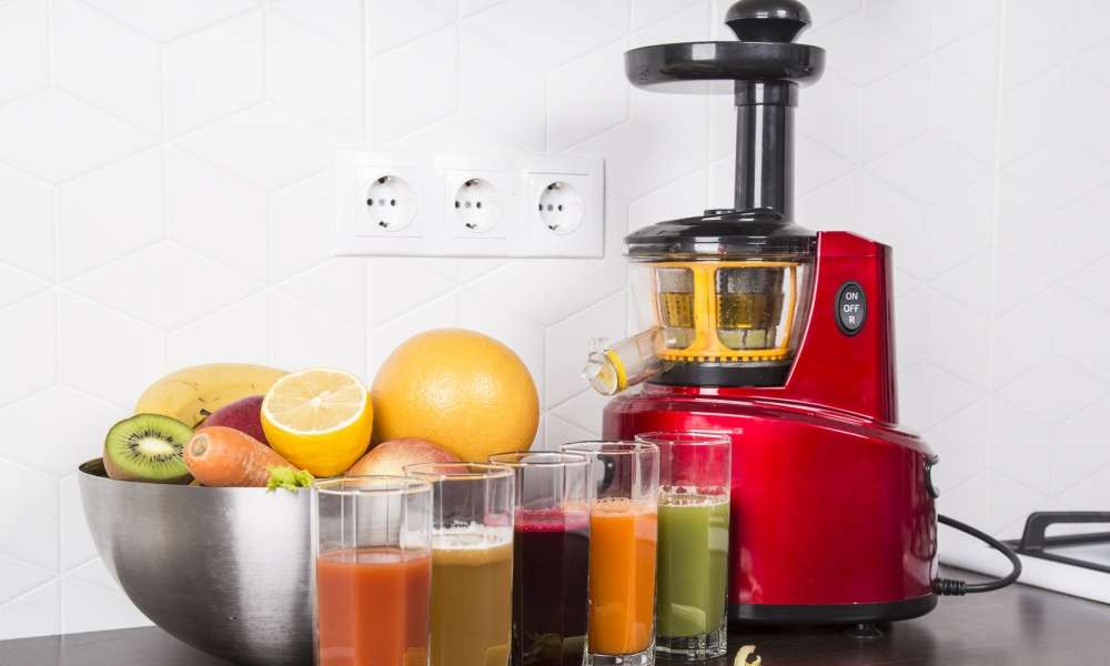 Good Juicers What Are They and How to Choose A Juicer
