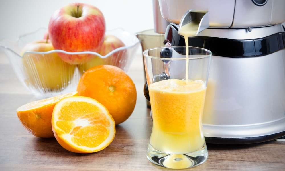 Using A Juicer – Effectively and Efficiently