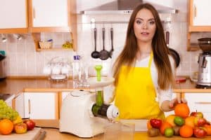 is juicing healthy for you