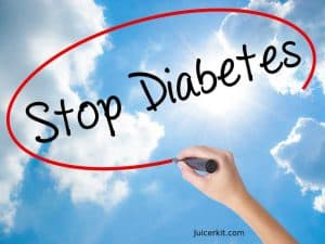 raw food for diabetes